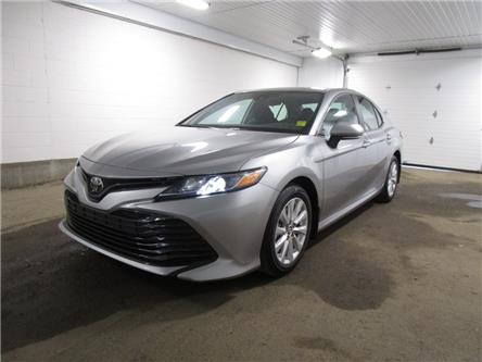 2019 Toyota Camry LE (Stk: 191351) in Regina - Image 1 of 26