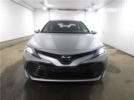 2019 Toyota Camry LE (Stk: 191351) in Regina - Image 2 of 26