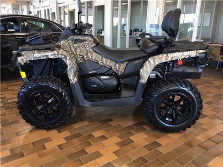 2018 Can-Am Outlander 650 XT (Stk: 35037J) in Belleville - Image 1 of 23
