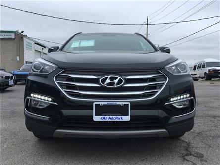 2018 Hyundai Santa Fe Sport 2.4 Premium (Stk: 18-51759) in Georgetown - Image 2 of 25
