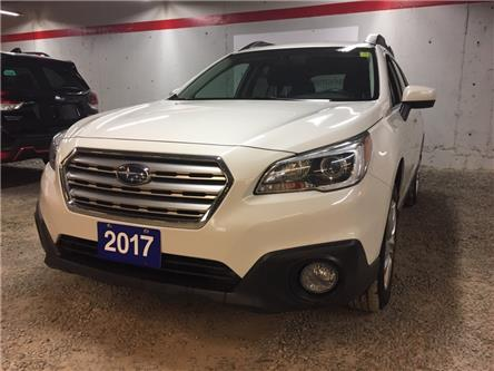 2017 Subaru Outback 2.5i (Stk: P374) in Newmarket - Image 1 of 20