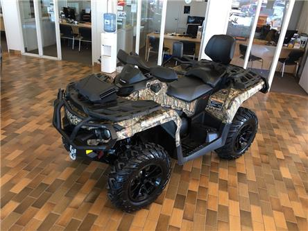 2018 Can-Am Outlander 650 XT (Stk: 35037J) in Belleville - Image 2 of 23