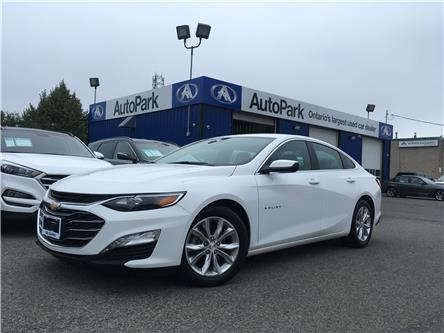 2019 Chevrolet Malibu LT (Stk: 19-22824) in Georgetown - Image 1 of 24