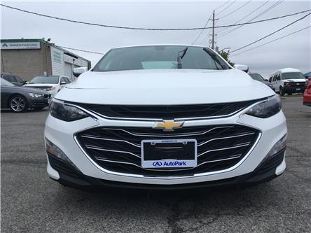 2019 Chevrolet Malibu LT (Stk: 19-22824) in Georgetown - Image 2 of 24