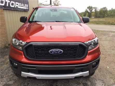 2019 Ford Ranger XLT (Stk: 19-448) in Kapuskasing - Image 2 of 8