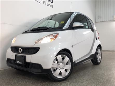 2015 Smart Fortwo Pure (Stk: 35525W) in Belleville - Image 2 of 21