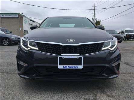 2019 Kia Optima LX+ (Stk: 19-76591) in Georgetown - Image 2 of 26