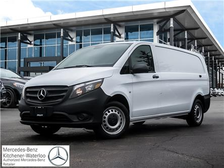 2020 Mercedes-Benz Metris Base (Stk: 39307) in Kitchener - Image 1 of 14