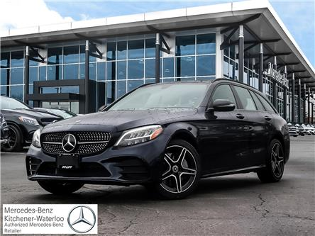 2020 Mercedes-Benz C300 4MATIC Wagon (Stk: 39310) in Kitchener - Image 1 of 18