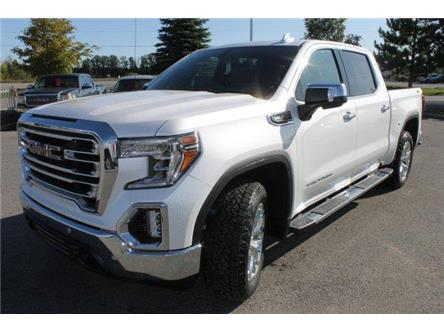 2020 GMC Sierra 1500 SLT (Stk: 32603) in Carleton Place - Image 1 of 20