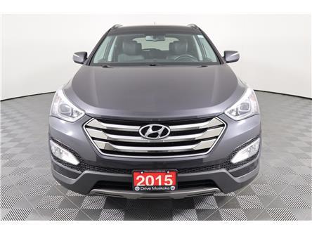 2015 Hyundai Santa Fe Sport 2.0T SE (Stk: U-0610) in Huntsville - Image 2 of 39