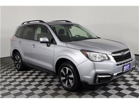 2017 Subaru Forester 2.5i Touring (Stk: U-0611A) in Huntsville - Image 1 of 38