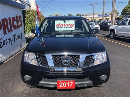2017 Nissan Frontier SV (Stk: 19-644T) in Oshawa - Image 2 of 14