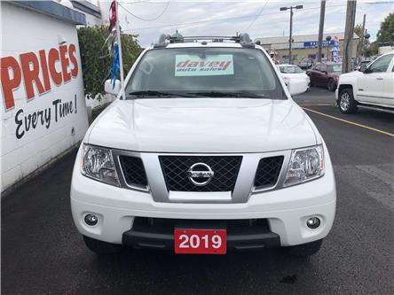 2019 Nissan Frontier PRO-4X (Stk: 19-641) in Oshawa - Image 2 of 15