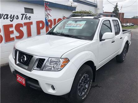 2019 Nissan Frontier PRO-4X (Stk: 19-641) in Oshawa - Image 1 of 15