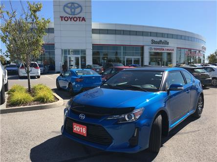 2016 Scion tC  (Stk: P1938) in Whitchurch-Stouffville - Image 1 of 16