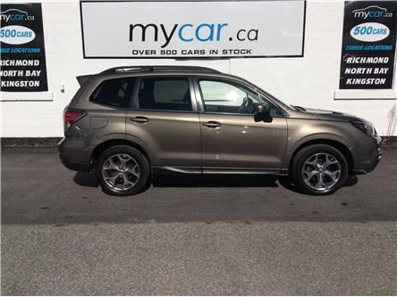 2017 Subaru Forester 2.5i Touring (Stk: 191308) in Richmond - Image 2 of 21
