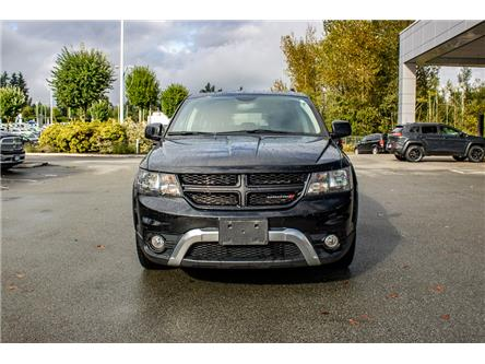 2016 Dodge Journey Crossroad (Stk: K636884A) in Abbotsford - Image 2 of 27
