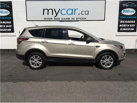 2017 Ford Escape SE (Stk: 191311) in Richmond - Image 2 of 20
