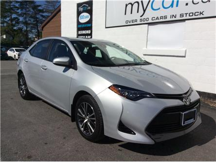 2019 Toyota Corolla LE (Stk: 191453) in Kingston - Image 1 of 21