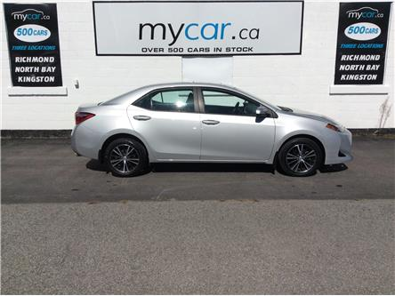 2019 Toyota Corolla LE (Stk: 191453) in Richmond - Image 2 of 21
