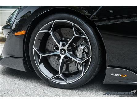 2020 McLaren 600LT Spider (Stk: MV0270) in Vancouver - Image 2 of 22