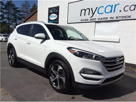2016 Hyundai Tucson Premium 1.6 (Stk: 191342) in Richmond - Image 1 of 21