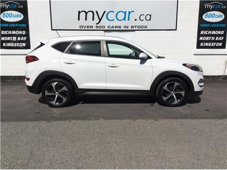 2016 Hyundai Tucson Premium 1.6 (Stk: 191342) in Richmond - Image 2 of 21