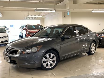 2009 Honda Accord EX-L (Stk: D12941A) in Toronto - Image 1 of 27