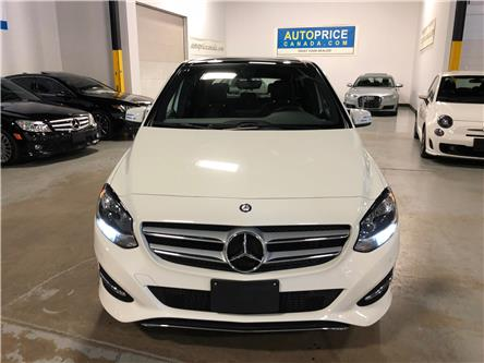 2015 Mercedes-Benz B-Class Sports Tourer (Stk: B0585) in Mississauga - Image 2 of 25