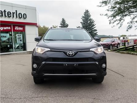 2017 Toyota RAV4 XLE (Stk: 95558S) in Waterloo - Image 2 of 24