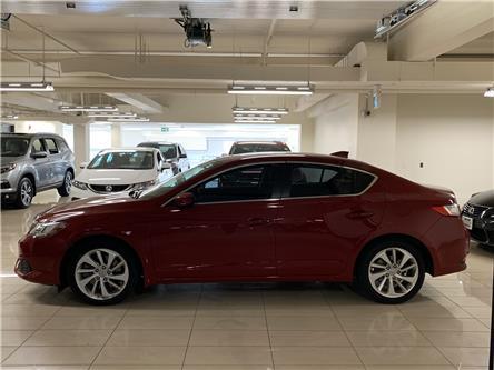 2017 Acura ILX Premium (Stk: AP3382) in Toronto - Image 2 of 30