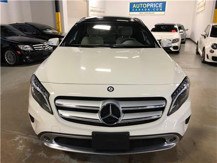 2016 Mercedes-Benz GLA-Class Base (Stk: J0608) in Mississauga - Image 2 of 27
