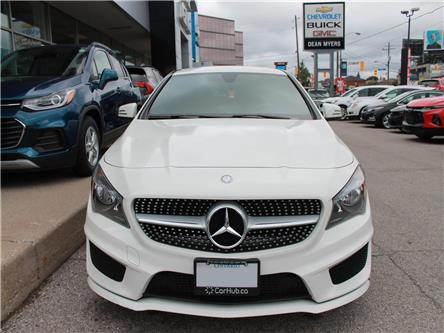 2015 Mercedes-Benz CLA-Class Base (Stk: C202670) in North York - Image 2 of 20