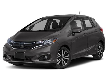 2019 Honda Fit EX-L Navi (Stk: 1901772) in Toronto - Image 1 of 9