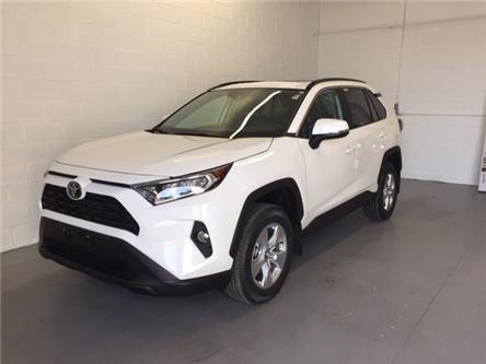 2019 Toyota RAV4 XLE (Stk: TV324) in Cobourg - Image 1 of 10