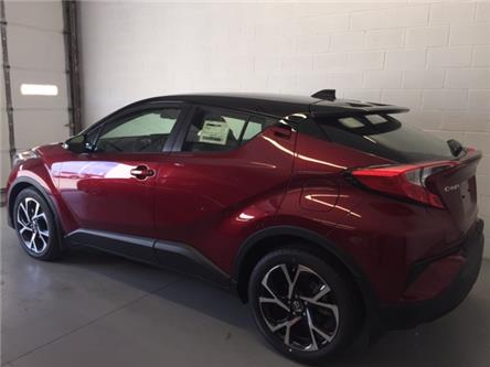 2019 Toyota C-HR Base (Stk: TV310) in Cobourg - Image 2 of 9