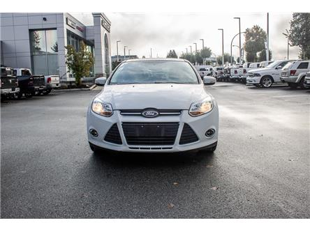 2013 Ford Focus SE (Stk: K702957A) in Abbotsford - Image 2 of 27