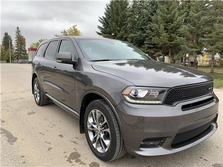2019 Dodge Durango GT (Stk: T19-64A) in Nipawin - Image 1 of 14