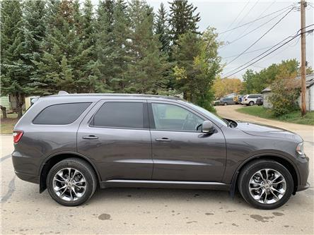 2019 Dodge Durango GT (Stk: T19-64A) in Nipawin - Image 2 of 14