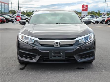 2016 Honda Civic LX (Stk: B0359) in Ottawa - Image 2 of 26