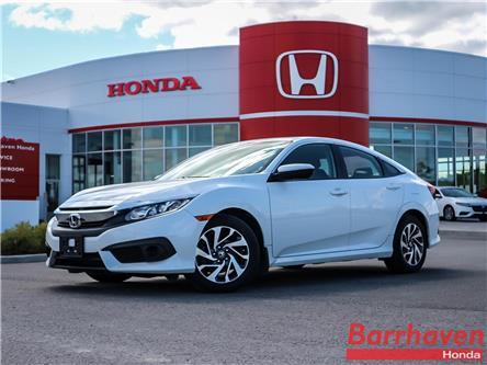 2018 Honda Civic EX (Stk: B0378) in Ottawa - Image 1 of 26