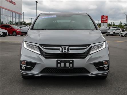 2018 Honda Odyssey Touring (Stk: B0385) in Ottawa - Image 2 of 28