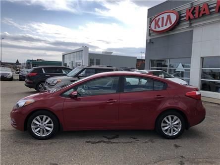 2015 Kia Forte 1.8L LX (Stk: 40010A) in Prince Albert - Image 2 of 18