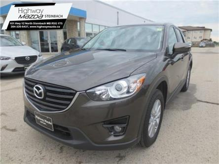 2016 Mazda CX-5 GS AWD (Stk: M19133A) in Steinbach - Image 1 of 22