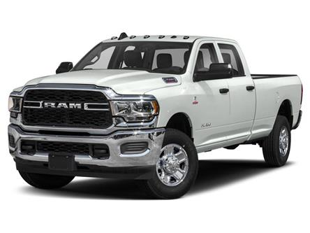 2019 RAM 2500 Tradesman (Stk: 191742) in Thunder Bay - Image 1 of 9