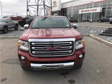 2015 GMC Canyon SLT (Stk: 190444A) in Cochrane - Image 2 of 25