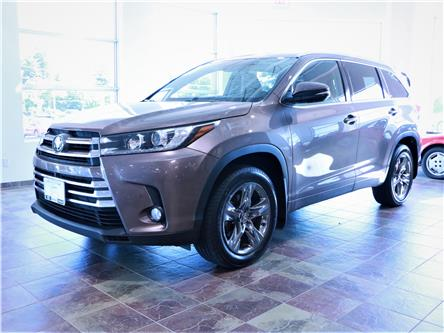 2018 Toyota Highlander Limited (Stk: 195901) in Kitchener - Image 1 of 35