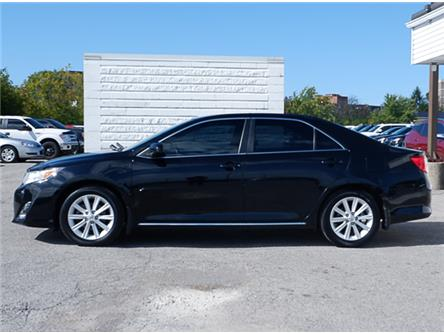 2013 Toyota Camry XLE (Stk: 19771A) in Peterborough - Image 2 of 19