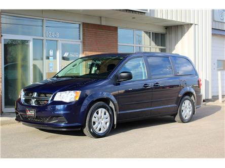 2014 Dodge Grand Caravan SE/SXT (Stk: 416150) in Saskatoon - Image 1 of 22
